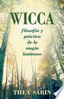 Libro de Wicca