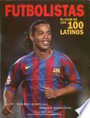 Libro de Futbolistas