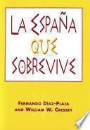 Libro de La España Que Sobrevive