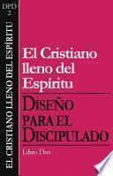 Libro de El Cristiano Lleno Del Espiritu
