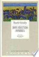 Libro de Don Segundo Sombra