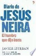 Libro de Diario De Jesús Neira