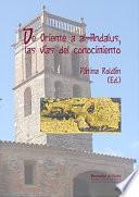 Libro de De Oriente A Al Andalus