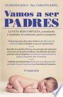 Libro de Vamos A Ser Padres