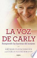 Libro de La Voz De Carly (e Original)