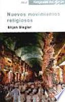 Libro de Nuevos Movimientos Religiosos