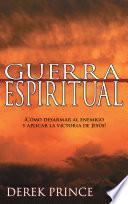Libro de Guerra Espiritual