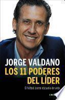 Libro de Los 11 Poderes Del Líder