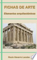 Libro de Elementos Arquitectónicos