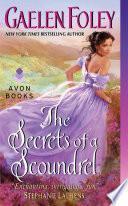 Libro de The Secrets Of A Scoundrel