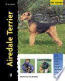Libro de Airedale Terrier
