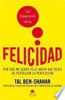 Libro de La Búsqueda De La Felicidad