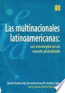 Libro de Las Multinacionales Latinoamericanas