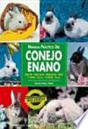 Libro de Manual Práctico Del Conejo Enano