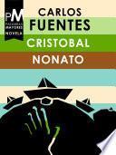 Libro de Cristóbal Nonato