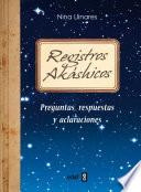 Libro de Registros Akáshicos