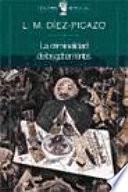 Libro de La Criminalidad De Los Gobernantes