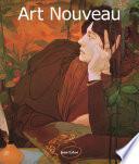 Libro de Art Nouveau