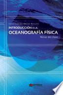 Libro de Introducción A La Oceanografía Física