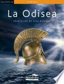 Libro de La Odisea