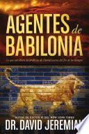 Libro de Agentes De Babilonia