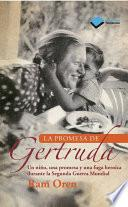Libro de La Promesa De Gertruda