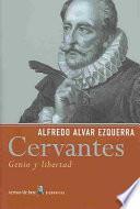 Libro de Cervantes