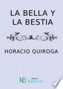 Libro de La Bella Y La Bestia
