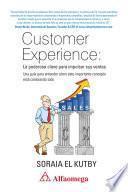 Libro de Customer Experience
