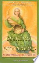 Libro de Secretos De Prosperidad