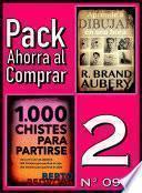 Libro de Pack Ahorra Al Comprar 2 (nº 090)
