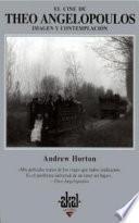 Libro de El Cine De Theo Angelopoulos