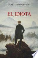 Libro de El Idiota
