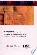 Libro de Competencia Comunicativa Intercultural