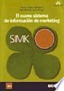 Libro de El Nuevo Sistema De Información De Marketing. Simk