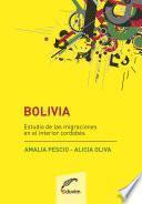 Libro de Bolivia