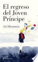 Libro de El Regreso Del Joven Príncipe