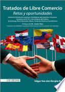 Libro de Tratados De Libre Comercio