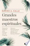 Libro de Grandes Maestros Espirituales