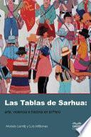 Libro de Las Tablas De Sarhua