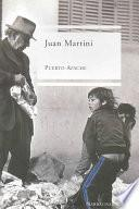 Libro de Puerto Apache