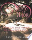 Libro de Esto Es Amor