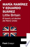 Libro de Little Britain