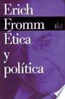 Libro de Ética Y Política