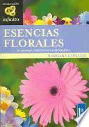 Libro de Esencias Florales