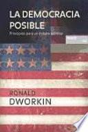 Libro de La Democracia Posible