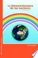 Libro de La Bienaventuranza De Las Naciones. Primera Parte