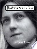 Libro de Historia De Un Alma