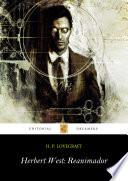 Libro de Herbert West: Reanimador