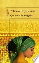 Libro de Quinteto De Mogador